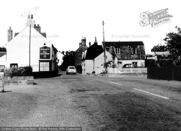 High Street, Canewdon, c.1965, Essex.  (Neg. C236002)  © Copyright The Francis Frith Collection 2005. http://www.francisfrith.com