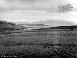 Canna, And Sanday 1957