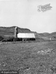 Canna, The Church 1960