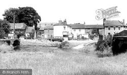 Cannington, The Village c.1965