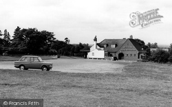 Cannock, Shoal Hill Tavern c.1965