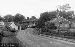 Canonbie, Bowholm c.1955