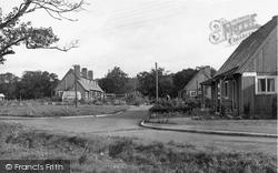 Canonbie, Brighton Place c.1955