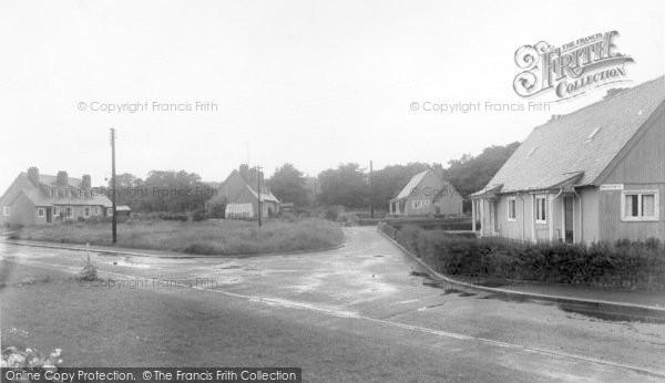 Photo of Canonbie, Brighton Place c.1955