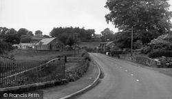 Canonbie, c.1955