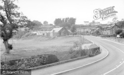 Canonbie, Esk View c.1965