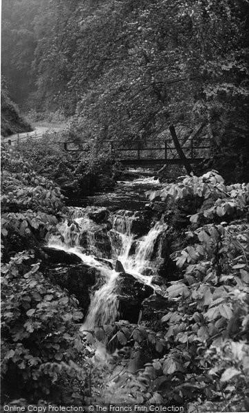 Photo of Canonbie, Fairy Loup c.1955