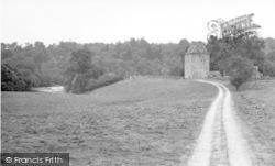 Canonbie, Gilnockie Tower c.1965