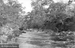 Canonbie, Penton Linns c.1955