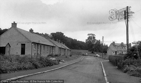 Photo of Canonbie, Prior Avenue c.1955