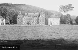 Château De Cany 1964, Cany-Barville