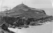 Example photo of Cape Cornwall