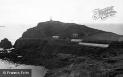 Cape Cornwall, c.1938