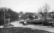 Capel, Wolves Hill 1928
