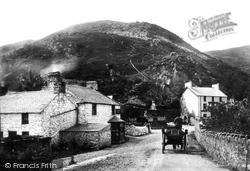 Capelulo, The Village 1887
