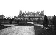 Example photo of Capesthorne Hall