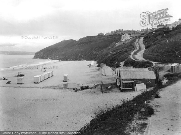 Carbis Bay photo