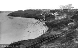 Carbis Bay, 1936