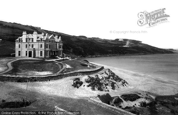 Carbis Bay photo