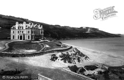 The Carbis Bay Hotel 1895, Carbis Bay