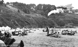 The Sands c.1955, Carbis Bay