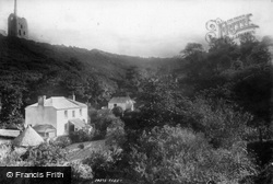The Valley 1892, Carbis Bay