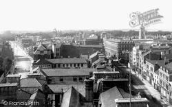Cardiff, 1893