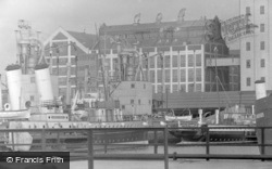 1962, Cardiff