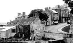 Main Street c.1955, Cardigan