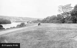 Cardigan, Netford Recreation Ground c.1931