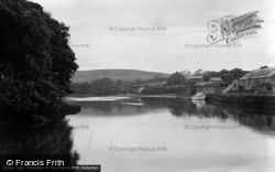 Cardigan, The River 1949