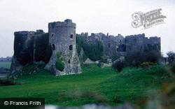 Castle 1989, Carew