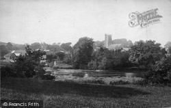 Carisbrooke, c.1883