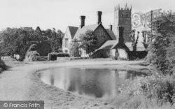 Carisbrooke, Priory Lane c.1960