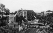 Example photo of Carisbrooke