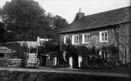Cark, Cottage 1897