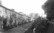 Cark, Lower Row 1897
