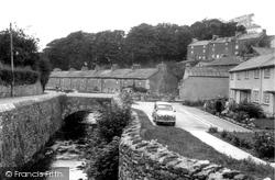 Cark, Mill Close c.1968