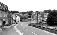 Cark In Cartmel, the Village c1965