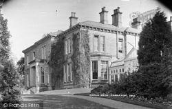 Carleton, Carla Beck House c.1900