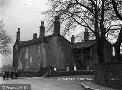 Carleton, Spence's Hospital c.1900
