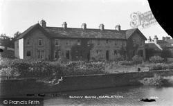 Carleton, Sunny Bank c.1900