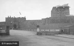 Castle 1949, Carlisle