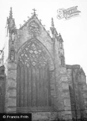 Cathedral c.1950, Carlisle