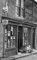 Carlton, The Post Office 1926