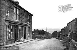 Carlton, The Village 1926