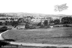 Carmarthen, 1890