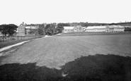 Carmarthen, County Schools And Grammar School 1936