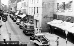 King Street 1959, Carmarthen