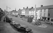Carmarthen, Lammas Street 1959